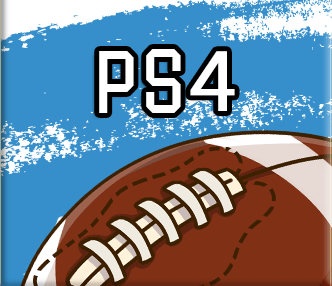 NFL madden players ps4