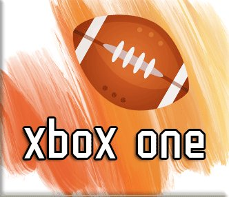 N F L madden players xbox one
